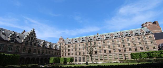 Hof van Liere - Prinsstraat 13