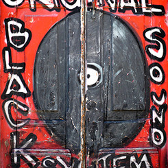 Original Black Sound System