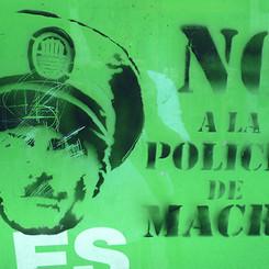 No Policia