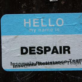 Hello Depair
