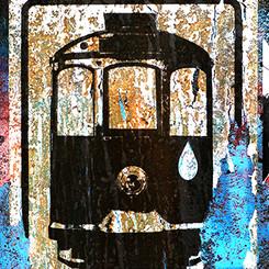 Sad Trolley