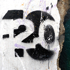20 Below