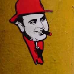 Red Cigar