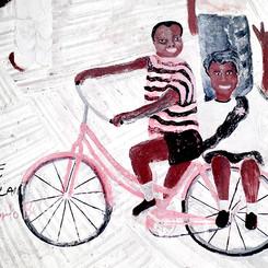 Bicycle Boys