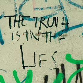 Truth is in the Lies