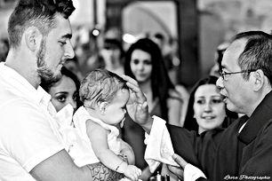 Baptême / Anniversaire