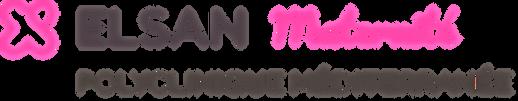 Logo polyclinique Méditerranée Perpignan