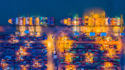 container term under lights
