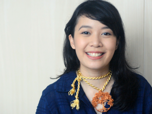This Filipino Entrepreneur Quit Her Job To Turn Her Passion Into Business
