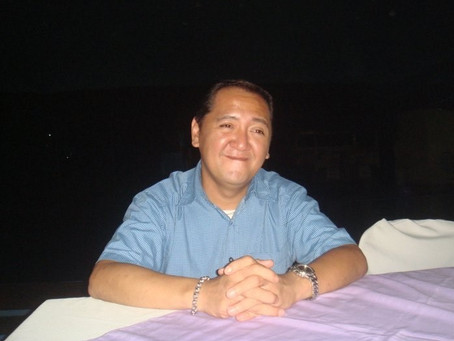 This Filipino Entrepreneur Established A Business To Continue His Family Legacy