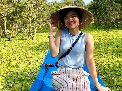 The Beauty of Vietnam's Ethnic Minorities Is Now Being Recognized Because of Her Business