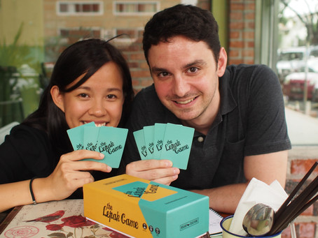 This Couple Believes Games Can Bridge Malaysia's Diversity