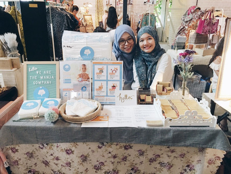 These Malaysian Entrepreneurs Made a Solution to Expensive Baby Needs