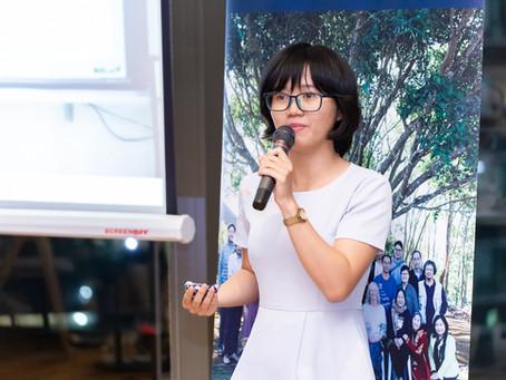 This Vietnamese is Breaking The Stigma on Menstruation
