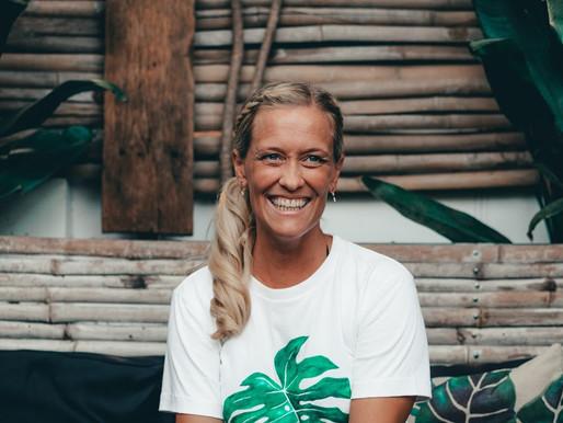 This Norwegian Nature Lover Helps Making Cambodia Greener