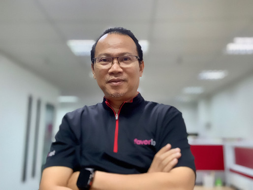 This Malaysian Tech Expert Is Leading the Generation of IoT in His Homeland