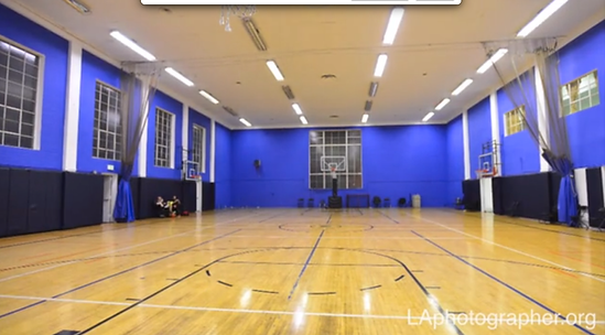 Basketball Court Los Angeles for Rent| Volleyball| Swimming| Birthday
