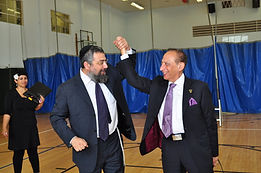Rabbi Hertzel Illulian