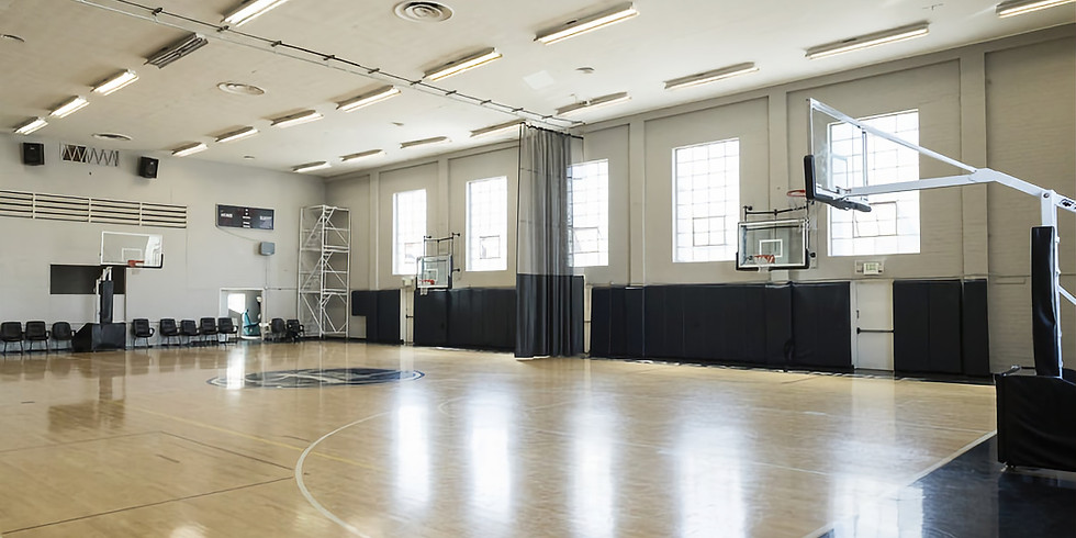 Basketball Court Booking