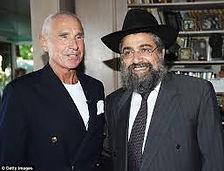 Rabbi Hertzel Illulian JEM Community Center