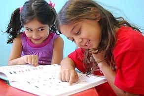JEM Community center Hebrew School