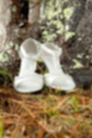 Gently Used Wedding Shoes