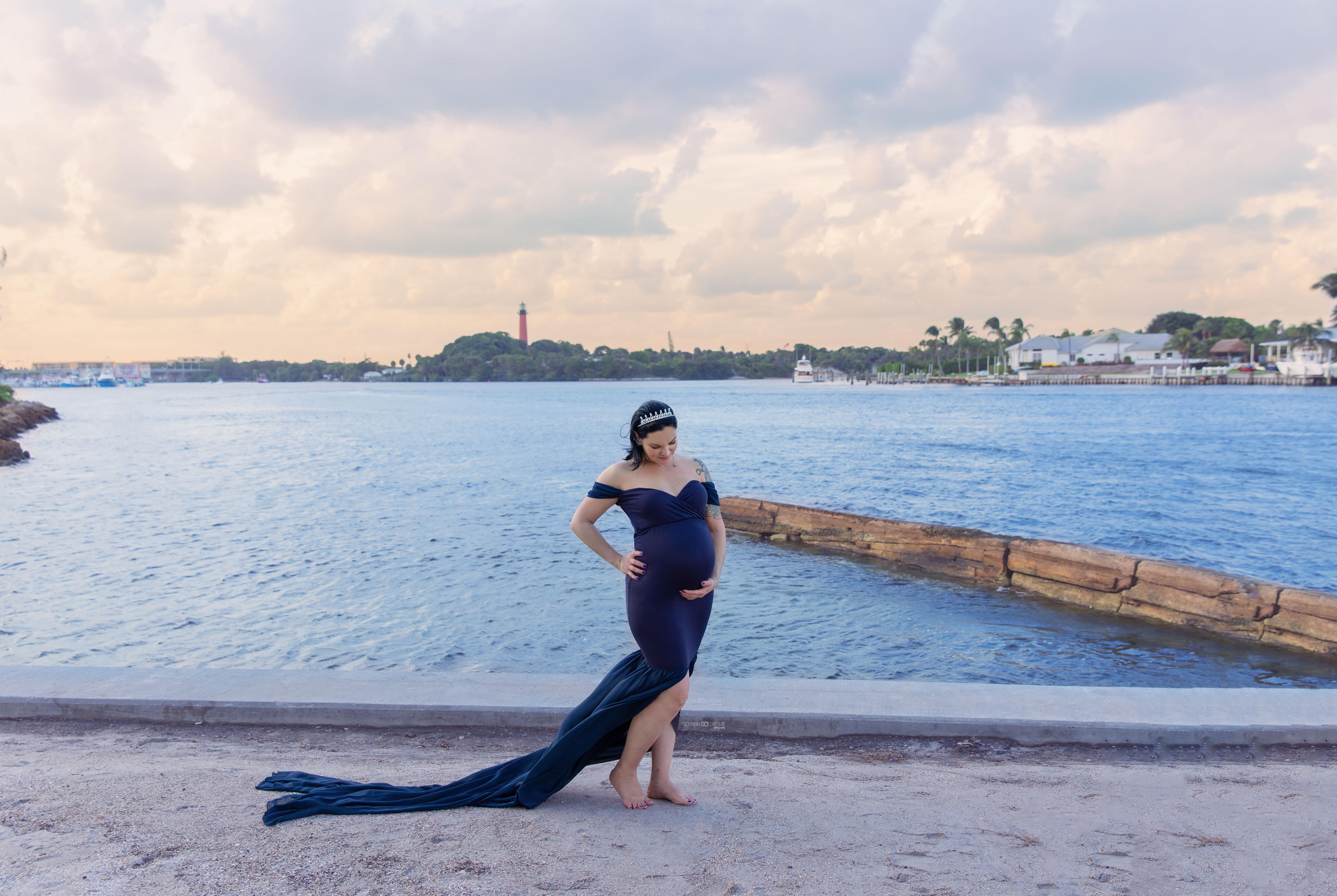Maternity Session Deposit