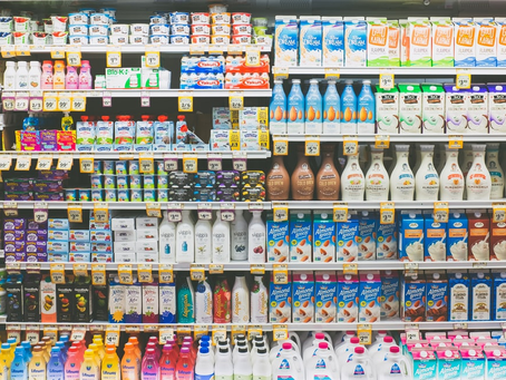 3 Reasons Digitalization of Grocery Stock Management Is Essential