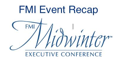 FMI Event Recap
