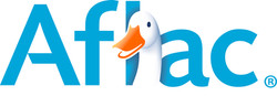 Aflac is represented by Haymond Ins.