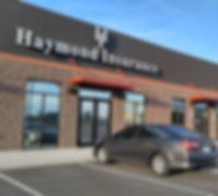 Haymnd Insurance Northwest Arkansas, NWA, Springdale, Trucking Insurance