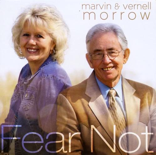 Fear Not CD