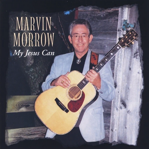 My Jesus Can CD