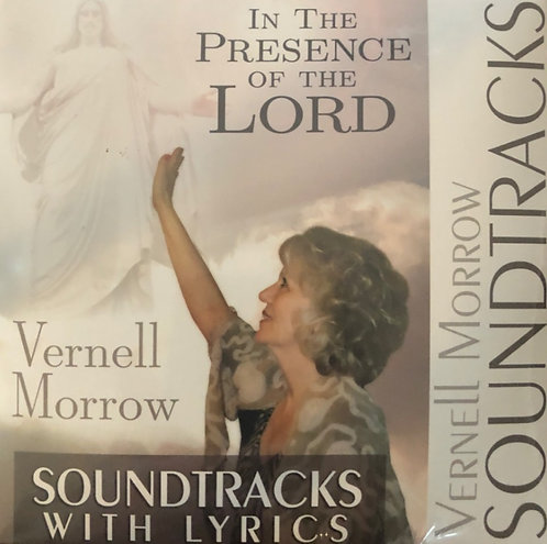 In The Presence of The Lord SOUNDTRACK