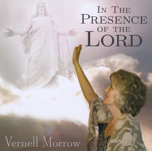 In The Presence of The Lord CD