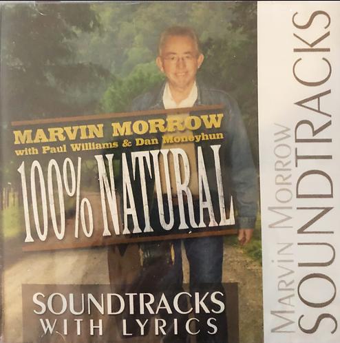 100% Natural SOUNDTRACK