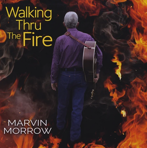Walking Thru The Fire CD