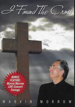I Found The Cross DVD
