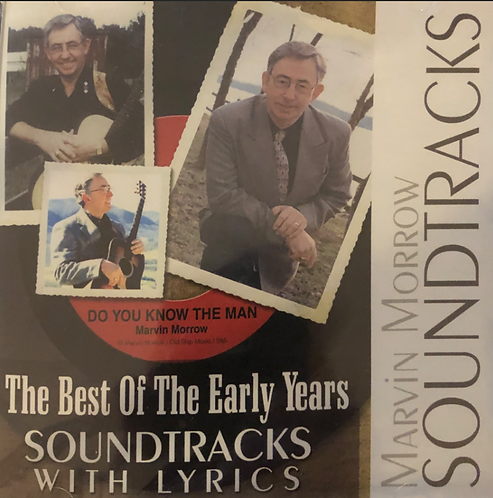 The Best of The Early Years SOUNDTRACK