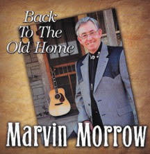 Back To The Old Home CD