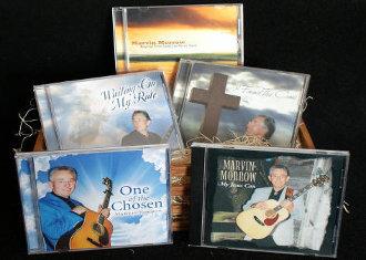5 CD BOX SET A