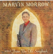 Songs From The Old Songbook CD