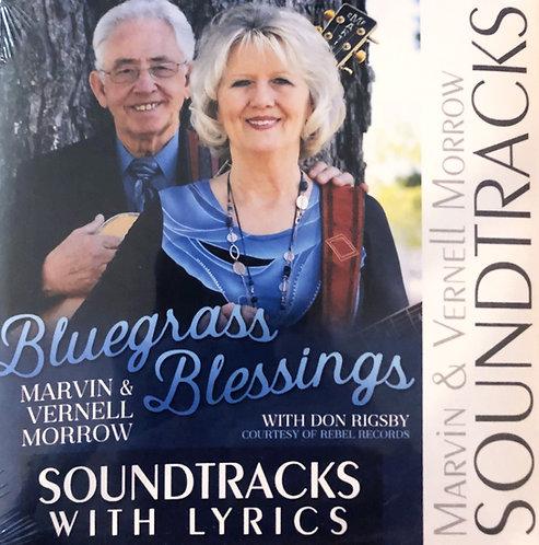 Bluegrass Blessings SOUNDTRACK