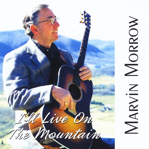 I'll Live On The Mountain CD