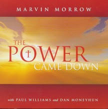 The Power Came Down CD