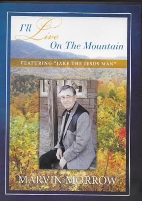 I'll Live On The Mountain DVD