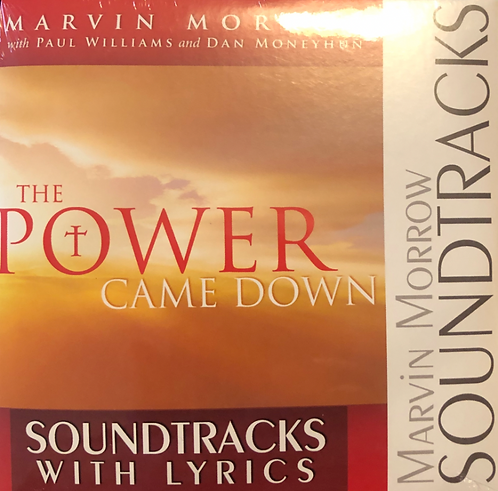 The Power Came Down SOUNDTRACK