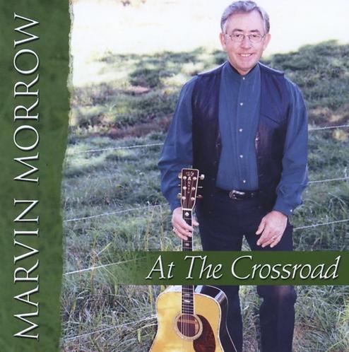 At The Crossroad CD