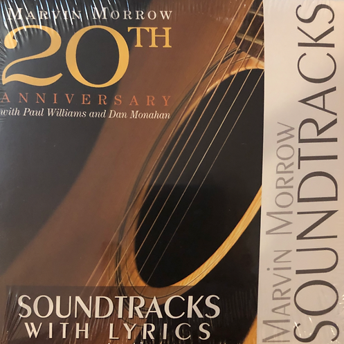 20th Anniversary SOUNDTRACK