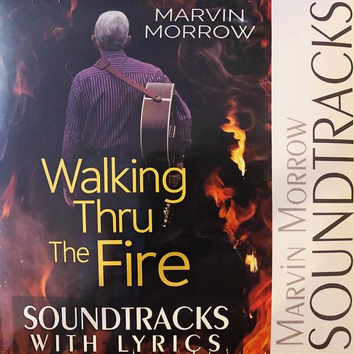 Walking Thru The Fire SOUNDTRACK